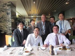 ベトナムでの国際インプラント学会に参加しました