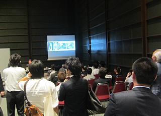 脇田院長、中原先生、佐藤歯科衛生士がICOI Japan Implant Symposiuに7月20、21日参加してまいりました。