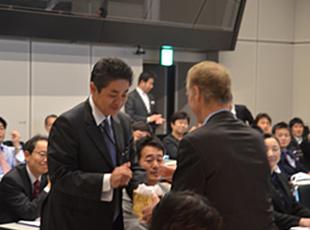 UCLA JAPANコースのインプラント講習会に院長が参加してきました