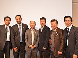 USC JAPANコースのインプラント講習会に院長が参加してきました