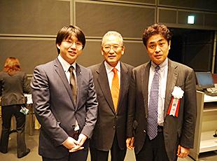 脇田院長、中原先生、松井先生、江越歯科衛生士が9月29日JAID学術大会に参加してまいりました。