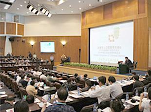 中国アモイでの国際インプラント学会に出席しました。