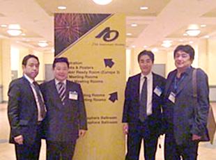 AO(アメリカインプラント学会)に出席してきました。