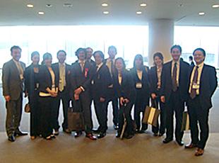 2010国際インプラント学会ICOIに参加しました。