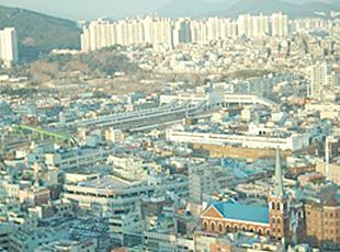 脇田院長韓国釜山にて講演