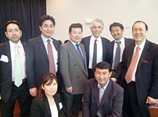 USC台湾セミナーに招待で出席しました。