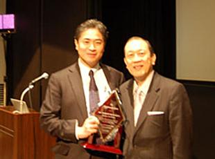 USC(南カリフォルニア大学)ジャパンコースが国際フォーラムにて行われました。