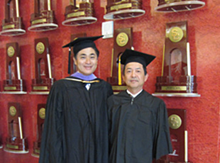 USC(南カリフォルニア大学)ジャパンプログラム参加のため、ロサンゼルスに行ってきました。