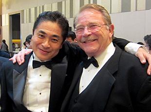 2013年11月22~24日に台湾で開催されたICOI(国際インプラント学会)に院長、当院スタッフが参加いたしました。