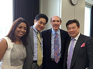 2014年5月10、11日とノーベル・バイオケア・ジャパン株式会社が主催する即時荷重のセミナーに参加しました。