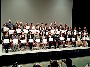 10月3,4、5日に国際フォーラムにてICOIという世界規模のインプラントの学会に、当院スタッフが参加致しました。