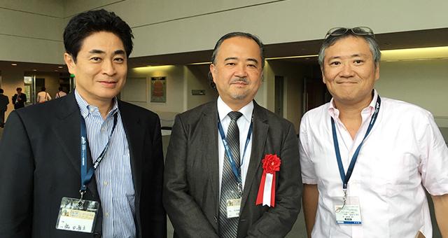 2016年9月16日~9月17日まで脇田院長は、日本口腔インプラント学会(名古屋)学術大会に参加しました。
