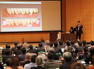 『日本大学松戸歯学部同窓会からの発信 インプラント臨床のアップデート』2018年2月25日
